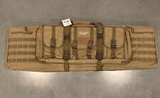 Tactical Falcon Gear Rifle Bag Coyote Tan New 42 Inch
