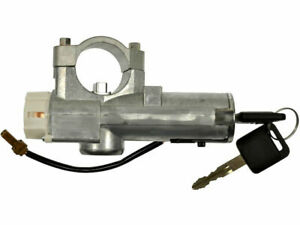 For 2007-2012 Nissan Sentra Ignition Lock and Cylinder Switch SMP 98741GQ 2008