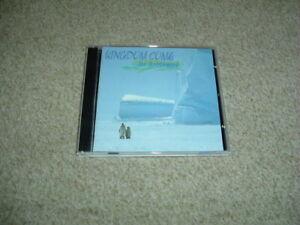 KINGDOM COME - LIVE & UNPLUGGED - DOUBLE CD ALBUM - VERY GOOD CONDITION