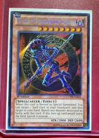 Yugioh: Dark Magician of Chaos - LCYW-EN026 - 1st Edition - Secret Rare - MINT