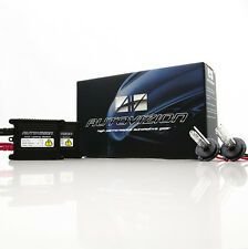 Autovizion H7 30000K Pink Violet HID Xenon Super Slim Kit 35 Watts Low Beam