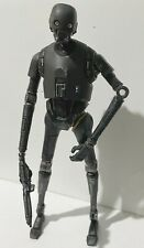 Star Wars Rogue One K2-SO Droid | 6? Black Series Action Figure | Loose