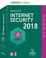 Kaspersky Internet Security 2016 1 User Mini KS - Kaspers Garanzia ITA