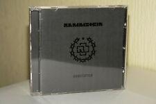Rammstein - Raritaten (2019) RARE CD Compilation, MINT/NEAR MINT