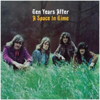 Ten Years After - A Space in Time - New Vinyl LP - Pre Order - 9th November