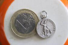 T 27 Vintage Médaille ST Michel Patron Saint Parachutist Air Force