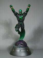 Bowen Designs Captain Marvel Statue Factory Sealed Web Exclusive