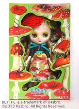 Blythe Middle Blythe Nekogutsu Zukin Special Doll Girl Japan Figure Very RARE