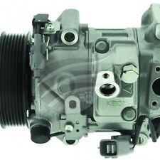 TOYOTA KLUGER GSU40R GSU45R 8/07> WITH REAR AIR.air conditioning Compressor a/c