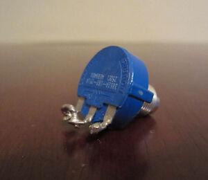 Bourns 3852A-162-251A 250 Ohm Potentiomètre