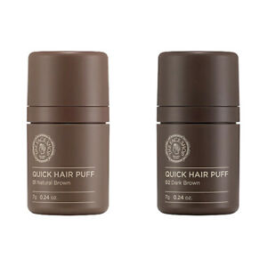 [THE FACE SHOP] Quick Hair Puff - 7g