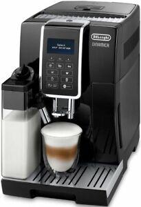 Delonghi ECAM35055B Dinamica Coffee Machine FULLY AUTOMATIC Black