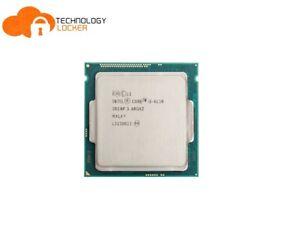 5x Intel Core i3-4130 3.40GHz Dual Core Desktop CPU Processor LGA1150 SR1NP