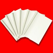 Fellowes Ivory A4 Thermal Binding Covers 3mm (pack of 100) Binder