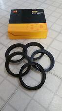 Kodak Carousel 80 Slide Tray - Locking Rings 5 Pack