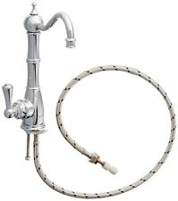 Perrin & Rowe Kitchen Drinking Water Dispenser Filter Faucet Chrome