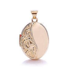medaglione oro rosa ovale medaglione oro rosa medaglione ciondolo