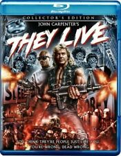 They Live (Collector's Edition) [New Blu-ray]