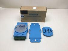 *New* Adam Adam-4068 Data Acquisition Module 8-Ch Relay Output Module *New*