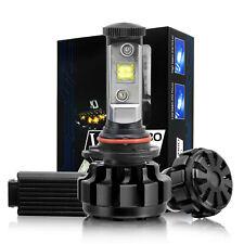 CREE 9005 HB3 LED Headlight Kit High Beam Bulbs 60W 6000K White 7200LM Single
