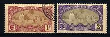 FRENCH SOMALI COAST - COSTA FRANCESE SOMALA - 1909 - Moschea Tagiura - Somali