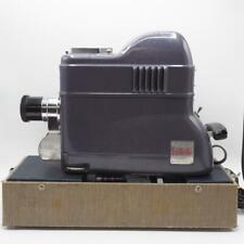 Vintage La Belle Automatic Slide Projector Model #75 from 1950's