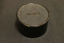 original  rear lens cap for   Rollei  SL66  lens  Zeiss  Planar, Distagon, etc
