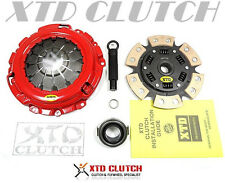 XTD STAGE 3 CLUTCH KIT ACURA HONDA RSX CIVIC SI K20A3 K20A2 K20Z1 6 SPD
