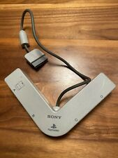 Sony PlayStation 1 (PS1) MULTITAP Multiplayer Memory Card Adapter