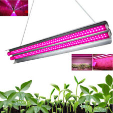 1000w 48x2 LED Grow Light Full Spectrum T5 High Output Integrated Growing Lamp
