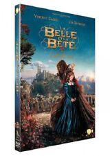 La belle et la bête DVD NEUF SOUS BLISTER