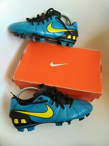 Nike Total 90 Laser II SG size 7 authentic 100%