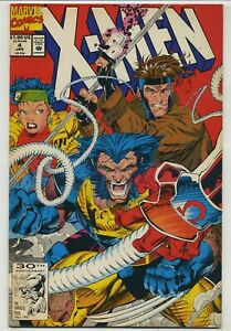 X-Men 4 First Omega Red High Grade