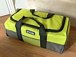 Brand New Unused Ryobi Large Tool Bag