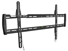 "Universal Super flat Wall mount for SHARP 60"" 70"" 80"" TV  5/8"" thin 200lbs Max"