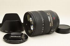 Nikon AF-S NIKKOR 24-120mm F3.5-5.6 G ED VR [Excellent] from Japan (01-B75)