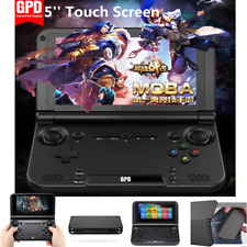 GPD XD Plus 4G/32G 5'' IPS PC Game Console Gamepad MT8176 Quad Core Retro Tablet