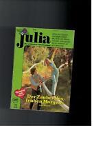 Julia - Die schönsten Liebesromane - 1981