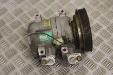 Compresseur climatisation - Ssangyong Korando 2.3/2.9D/TD - 66113-03115