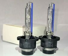 2PCS NEW OEM D2S 6000K 66240 66040 85122 XENON HID HEADLIGHT BULBS LAMPS SET