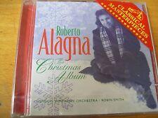 ALAGNA ROBERTO THE CHRISTMAS ALBUM CD SIGILLATO EMI