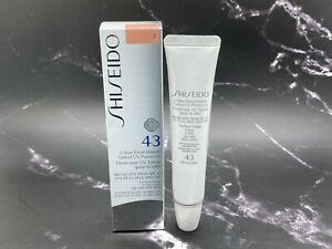 Shiseido UV Care Urban Environment SPF 43 For Face - #3 - 1.1 oz BNIB
