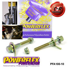 Fiat 500 US Models + Abarth Powerflex PowerAlign Camber Bolt Kit 10mm PFA100-10
