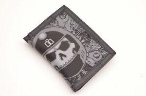 Icon 3070-0664 Wallet NOS