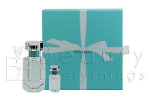 Tiffany & Co. 2PC Gift Set 1.7oz EDP + 0.17oz EDP Mini  NIB For Women