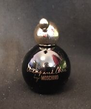 Cheap and Chic by Moschino Miniature Fragrance Perfume 4.9 Ml Sample/Travel EDT