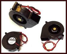 SANYO Turbo Ventola Fan Blower 6 - 13,8vdc, 3,36w, 76x20mm, 4500rpm 1 PZ