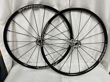 "Spinergy Spox 24"" Wheelchair Wheels Quickie,Tilite,Invacare, Ki 1 Pair"
