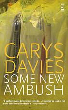 Some New Ambush by Carys Davies (Paperback, 2007)