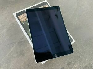 Apple IPAD Pro 2. Gen 64GB Wifi + Cellulaire Mqey2ll/A - comme Neuf
